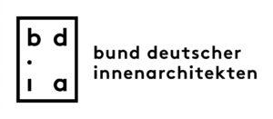 Logo Bund deutscher Innenarchitekten